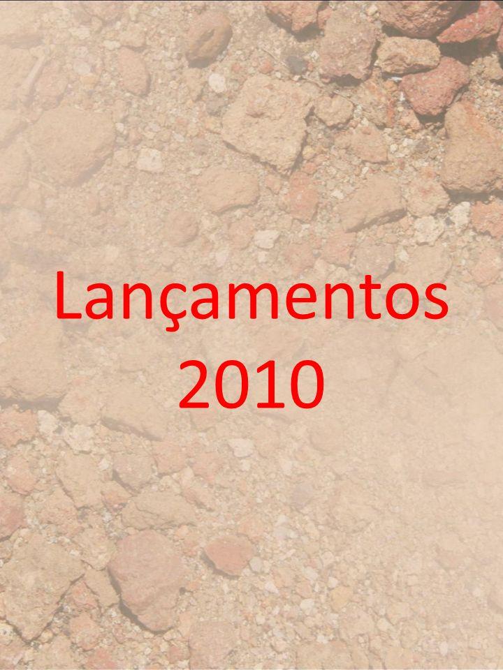 Lançamentos 2010