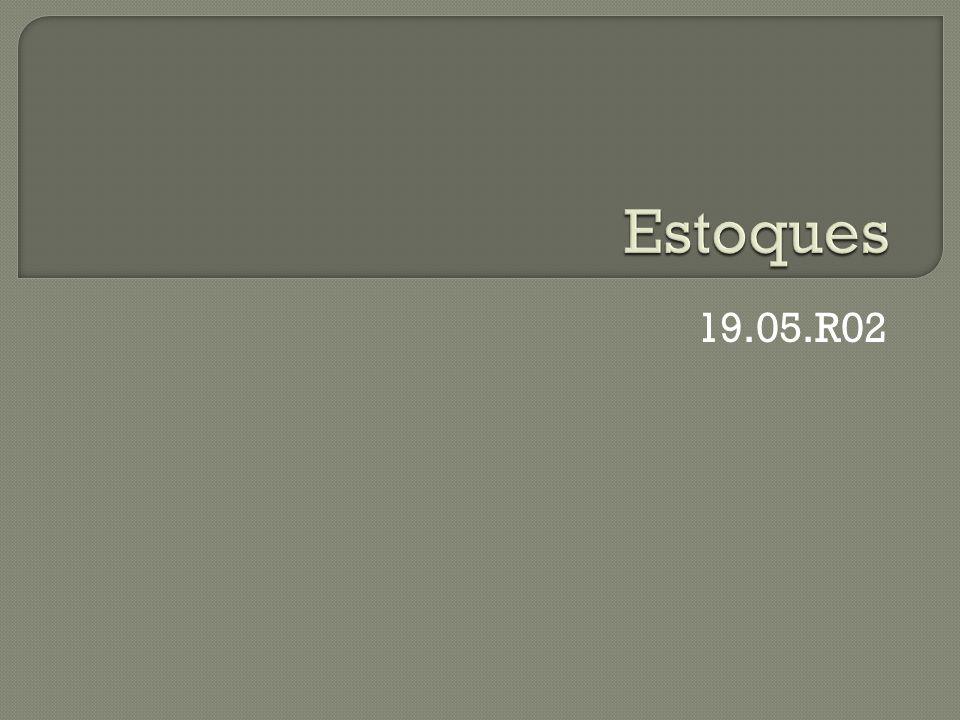 Estoques 19.05.R02