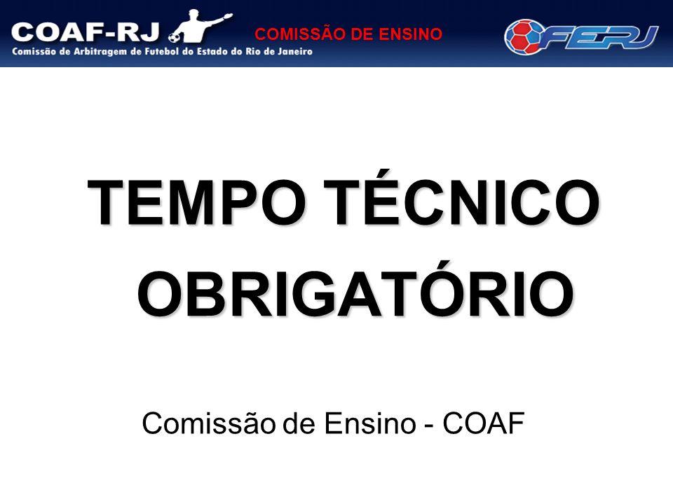 Comissão de Ensino - COAF