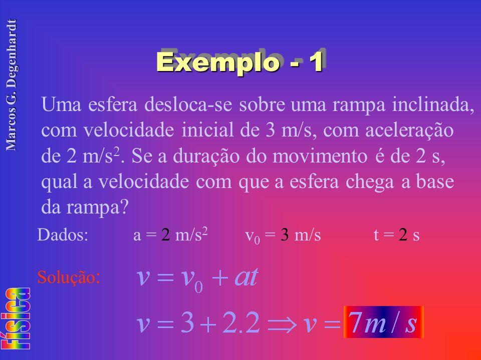 Exemplo - 1