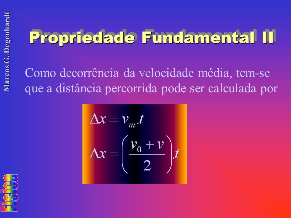Propriedade Fundamental II