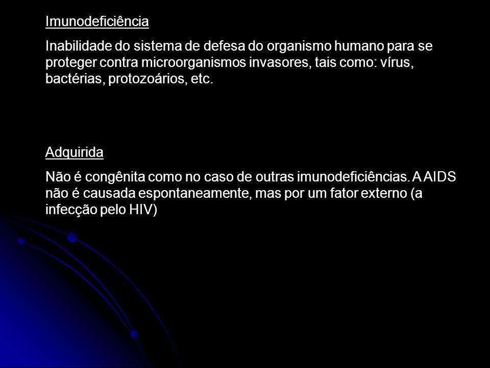 Imunodeficiência