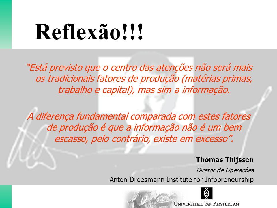 Reflexão!!!