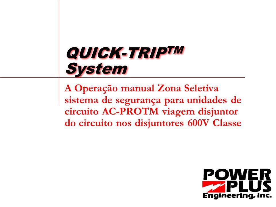 QUICK-TRIPTM System