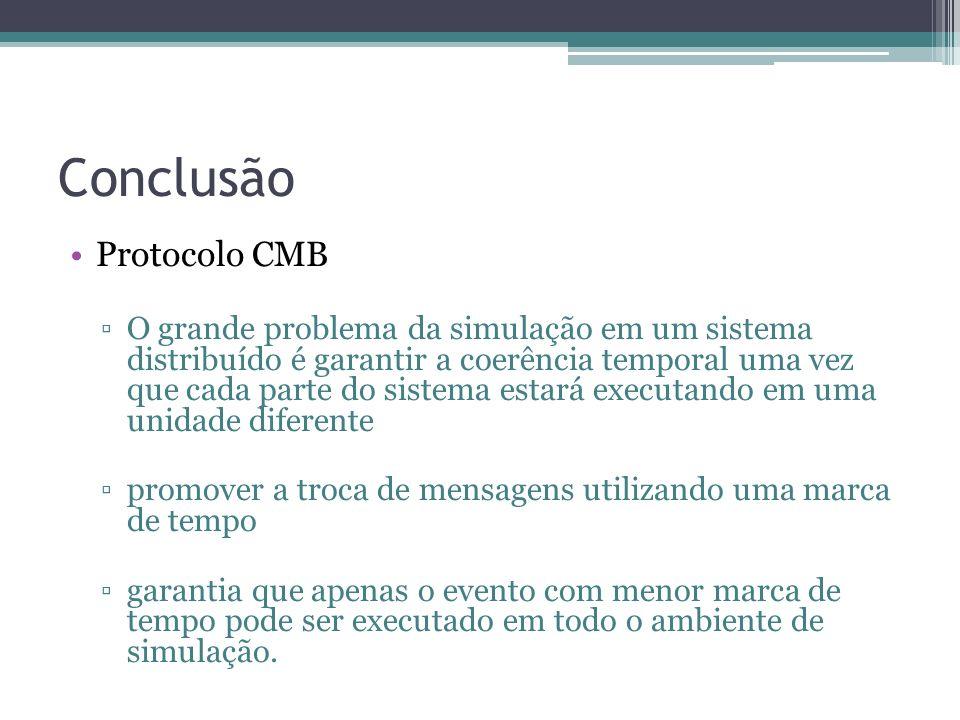 Conclusão Protocolo CMB