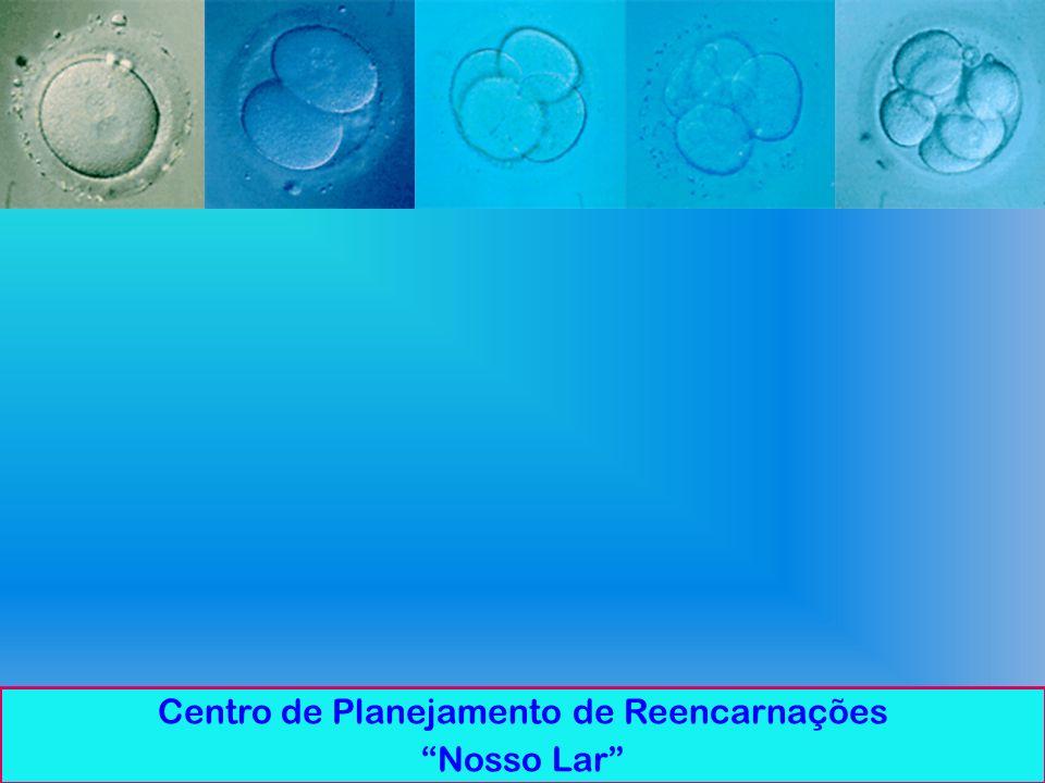 Centro de Planejamento de Reencarnações