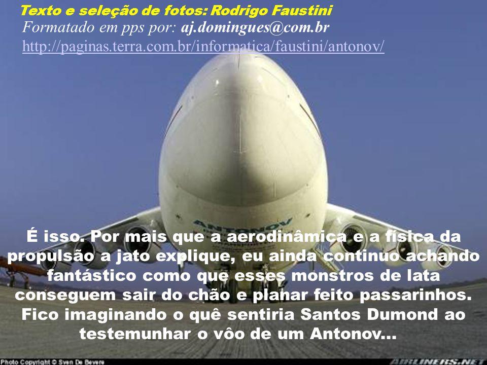 Formatado em pps por: aj.domingues@com.br