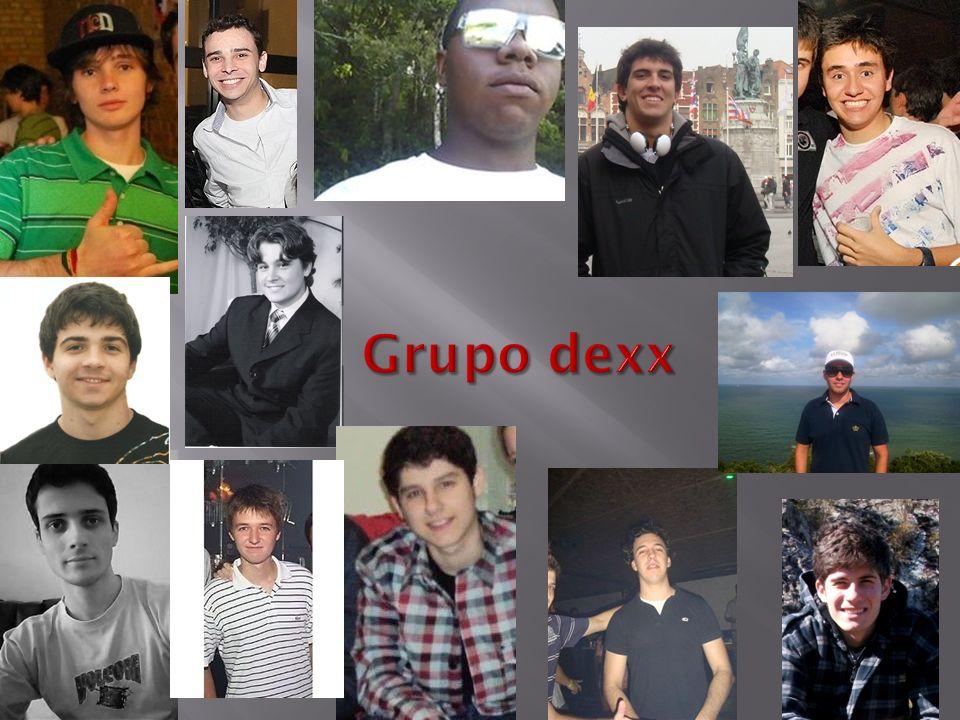 Grupo dexx