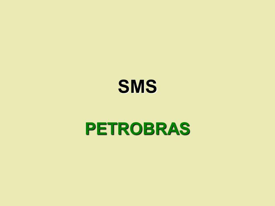 SMS PETROBRAS