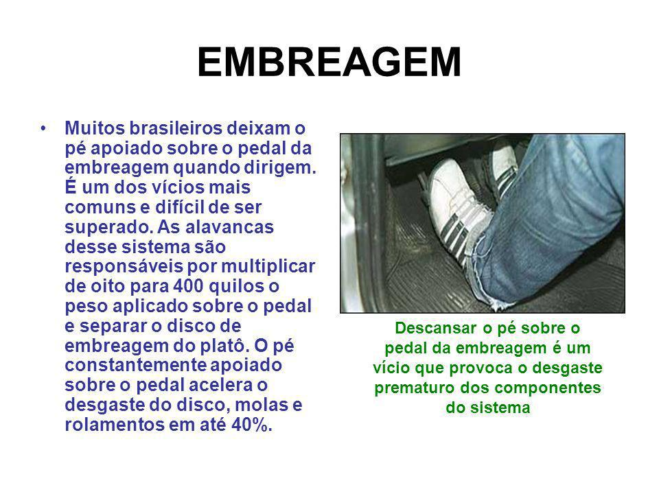 EMBREAGEM