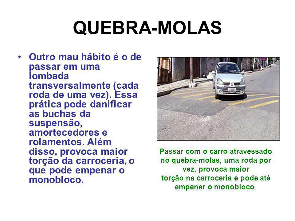 QUEBRA-MOLAS