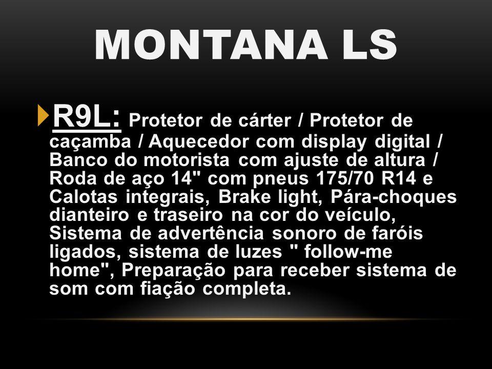 Montana LS