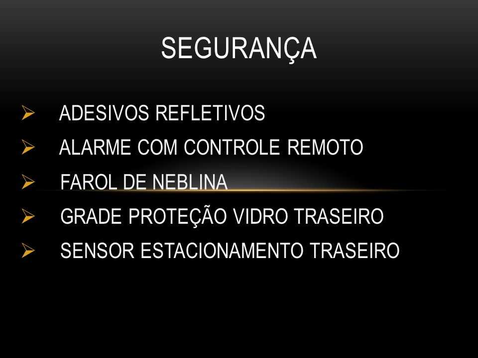 segurança ADESIVOS REFLETIVOS ALARME COM CONTROLE REMOTO