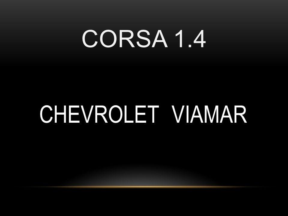 CORSA 1.4 CHEVROLET VIAMAR