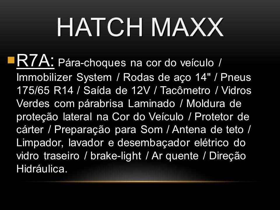 HATCH MAXX