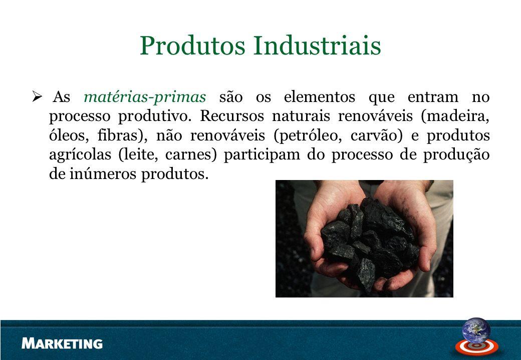 Produtos Industriais