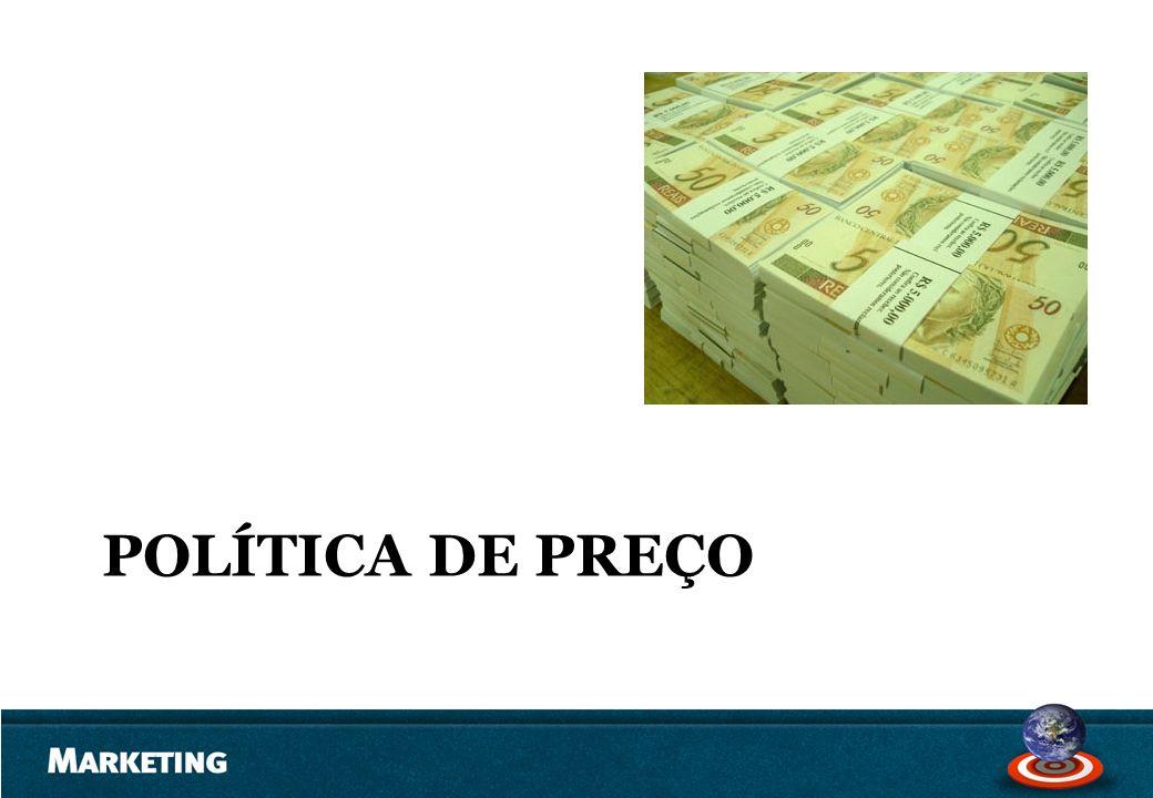 Política de Preço