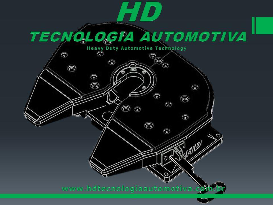 TECNOLOGIA AUTOMOTIVA Heavy Duty Automotive Technology