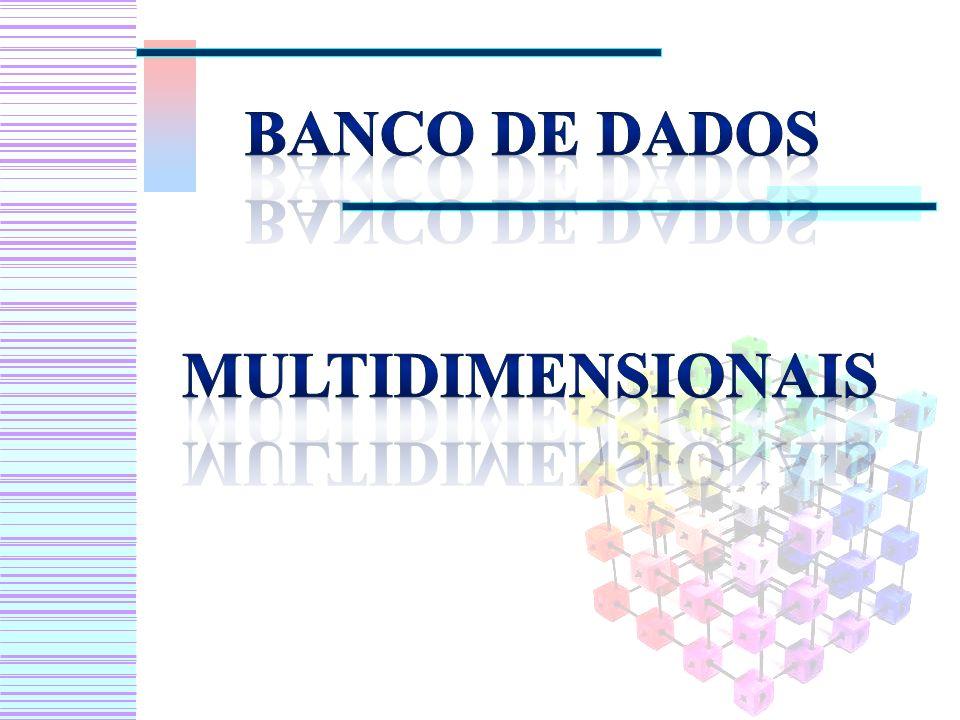 Banco de Dados Multidimensional