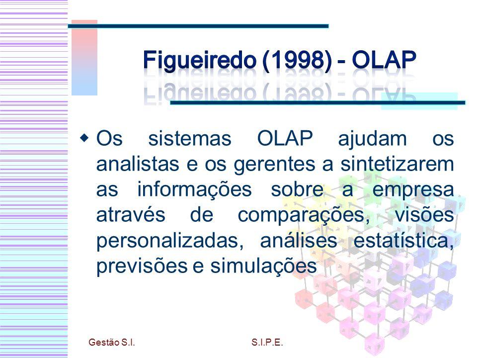 Figueiredo (1998) - OLAP