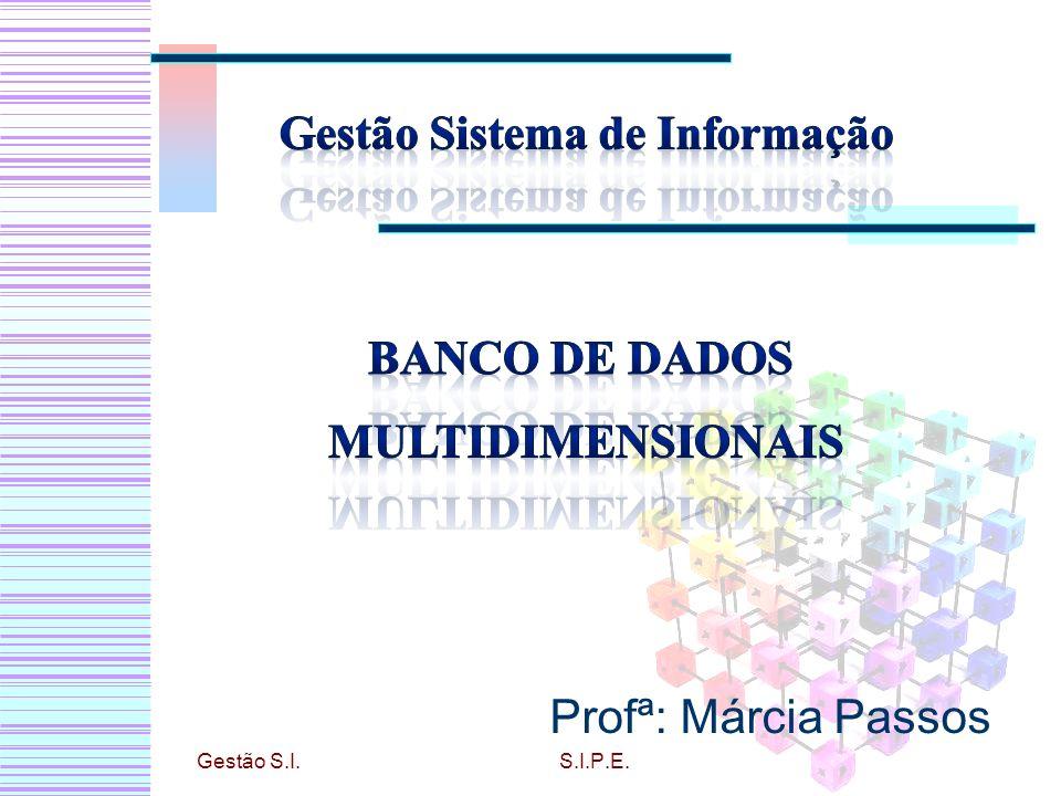 Gestão Sistema de Informação