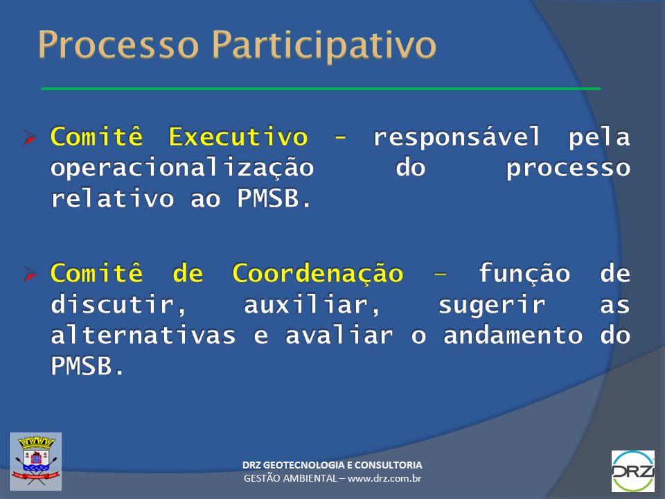 Processo Participativo