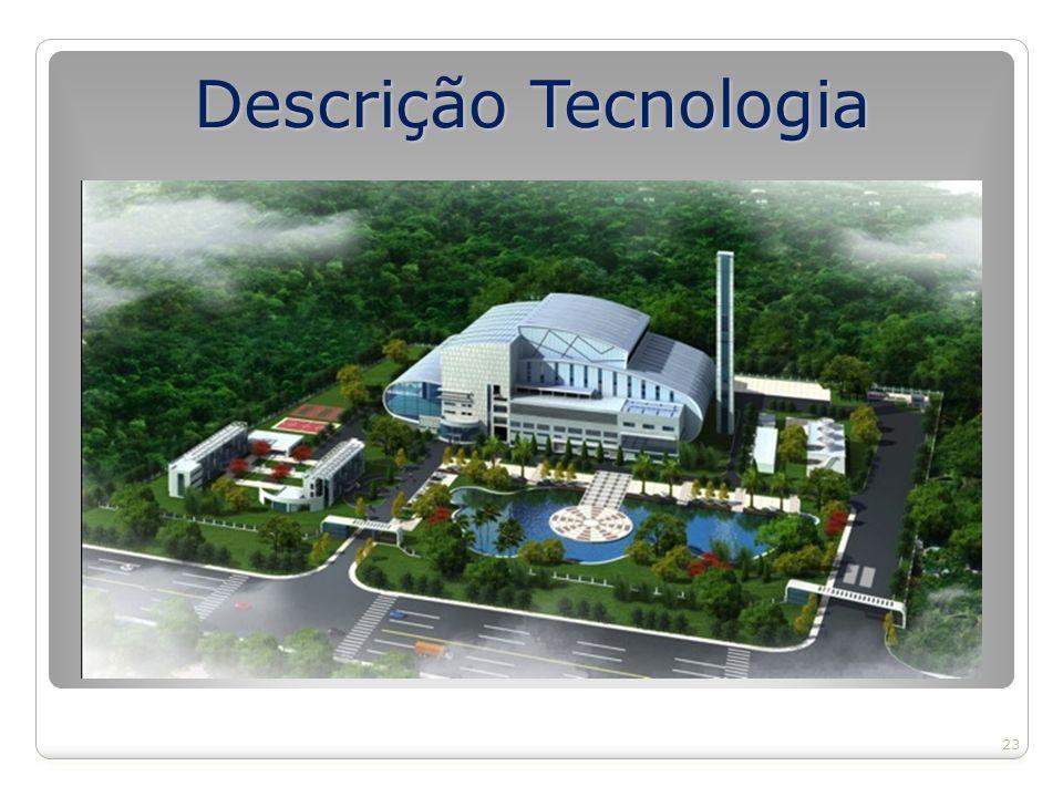 Descrição Tecnologia 23