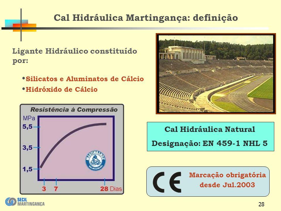 Cal Hidráulica Martingança: definição