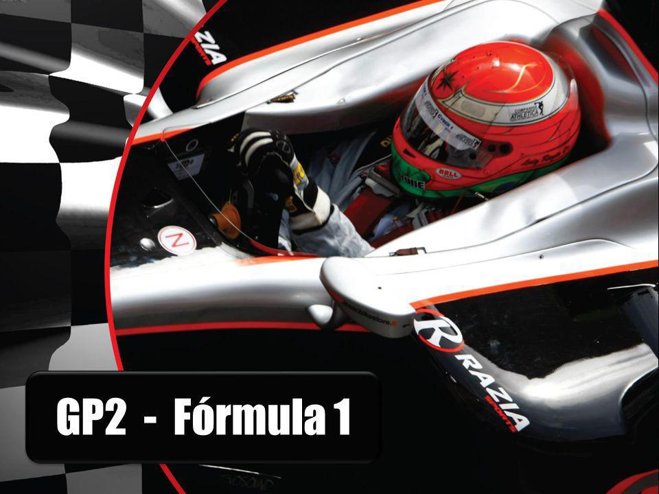 GP2 - Fórmula 1