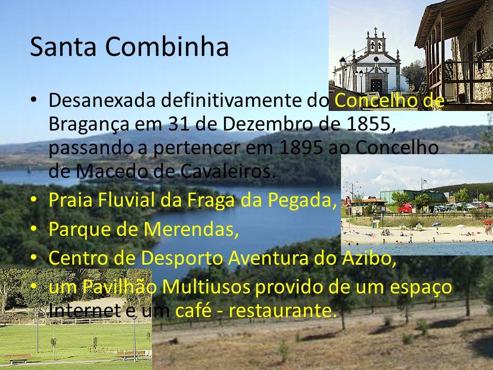 Santa Combinha