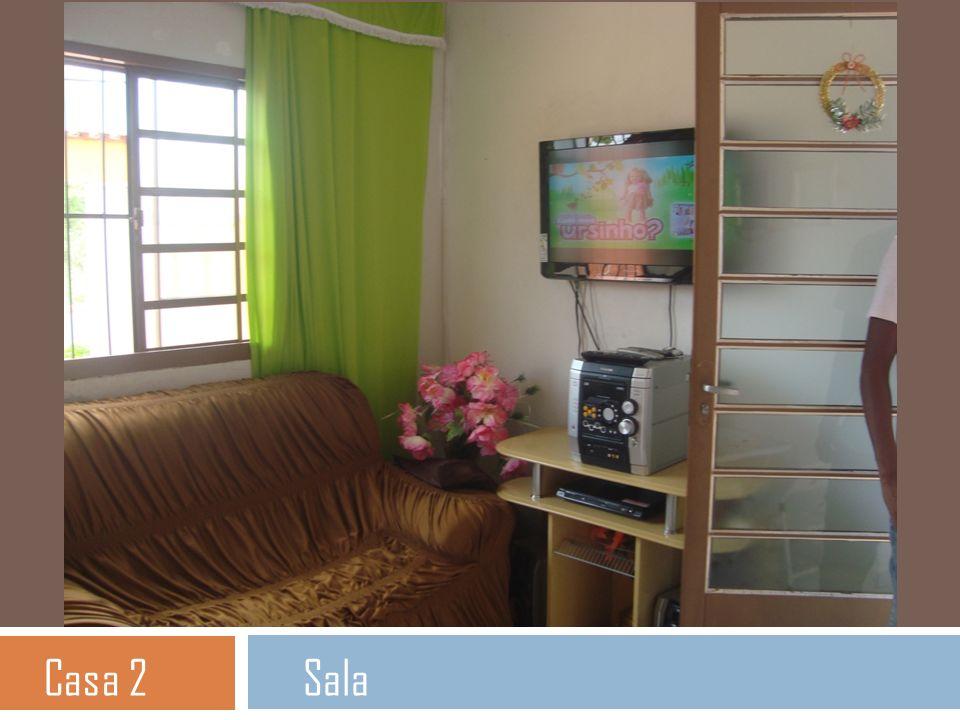 Casa 2 Sala