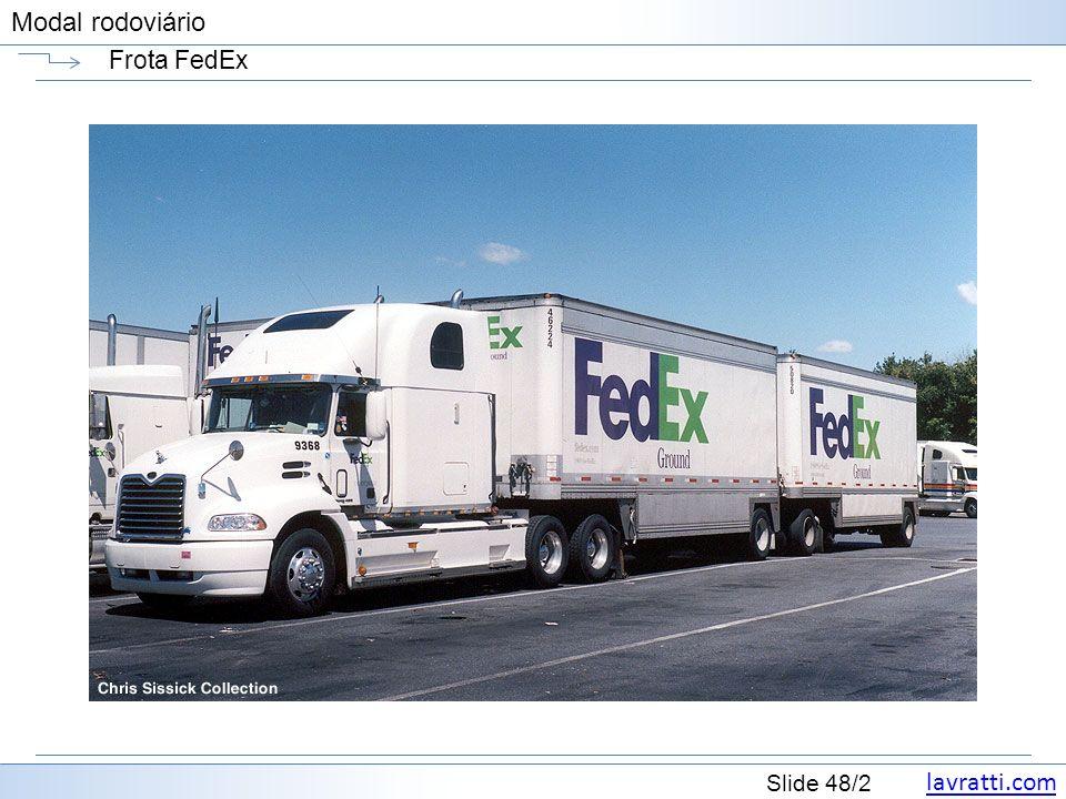 Frota FedEx