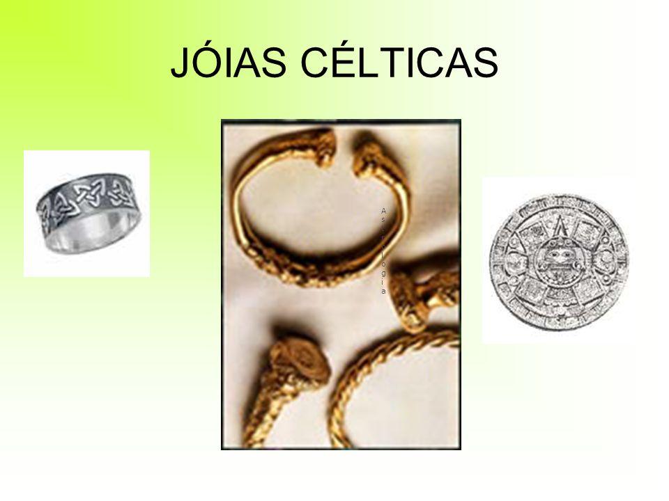 JÓIAS CÉLTICAS Astrologia