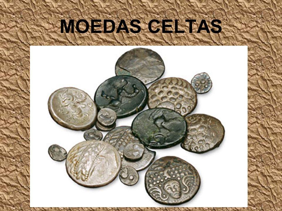 MOEDAS CELTAS