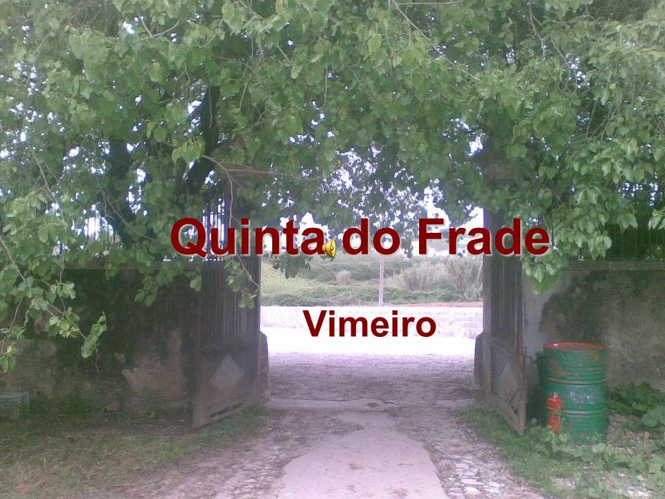 Quinta do Frade Vimeiro
