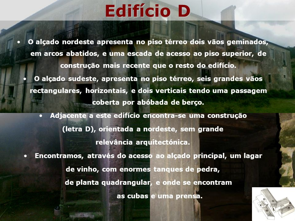 Edifício D