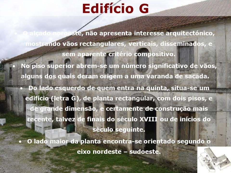 Edifício G
