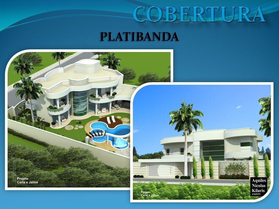 COBERTURA PLATIBANDA