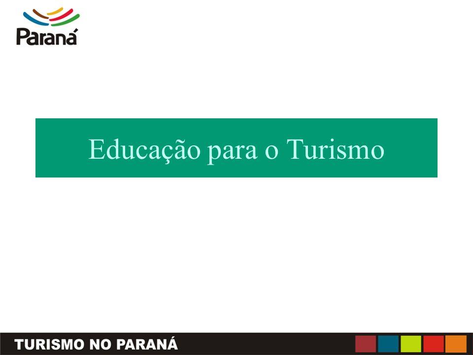 Educação para o Turismo