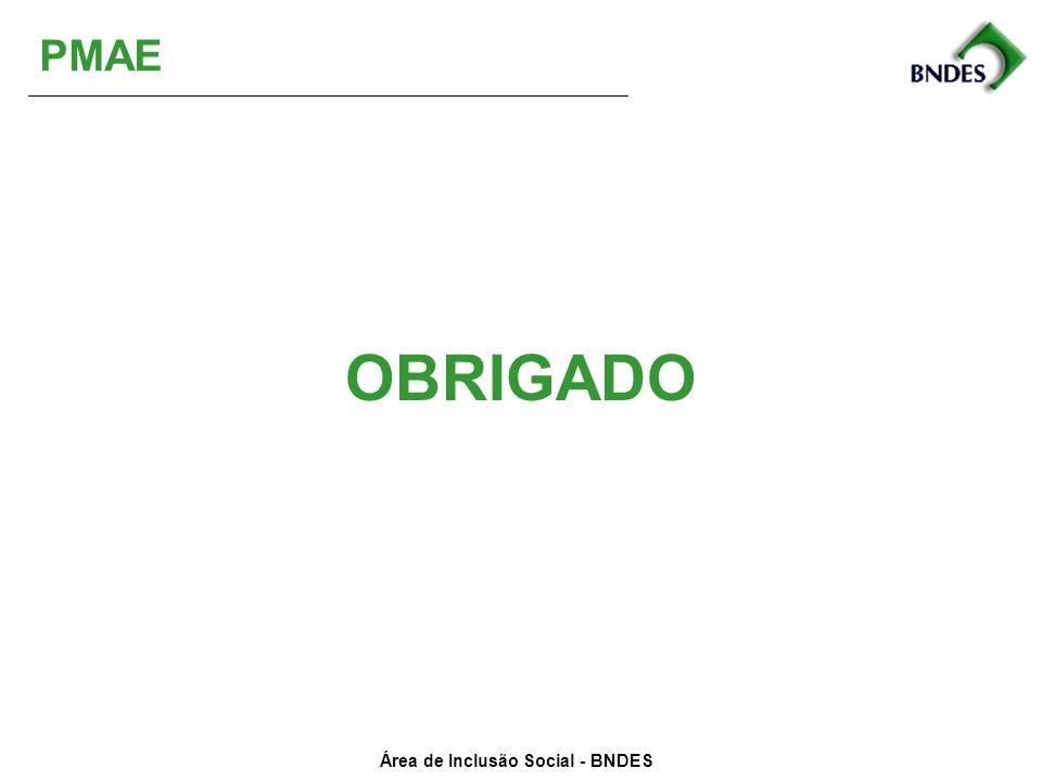 PMAE OBRIGADO