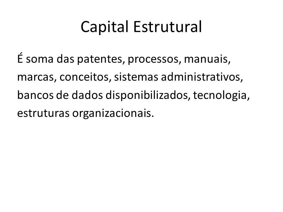 Capital Estrutural