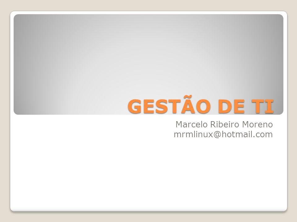 Marcelo Ribeiro Moreno mrmlinux@hotmail.com