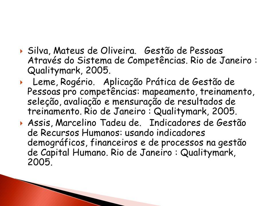 Silva, Mateus de Oliveira
