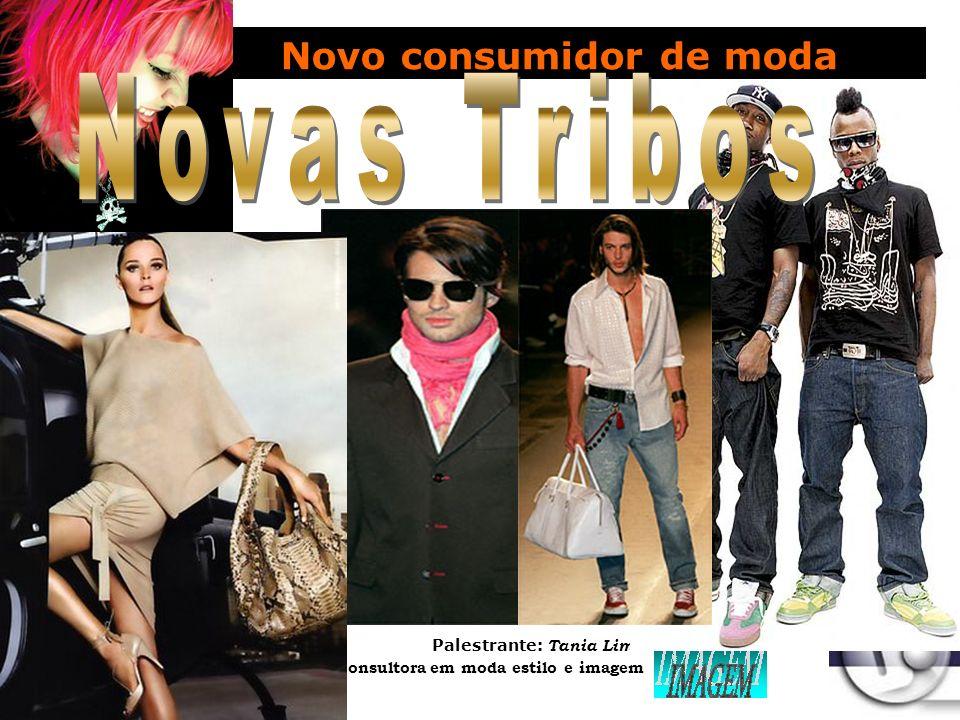 Novo consumidor de moda