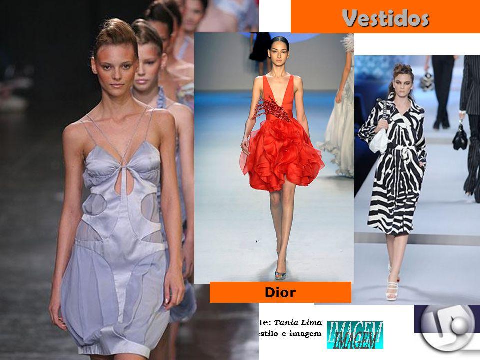 Vestidos Dior