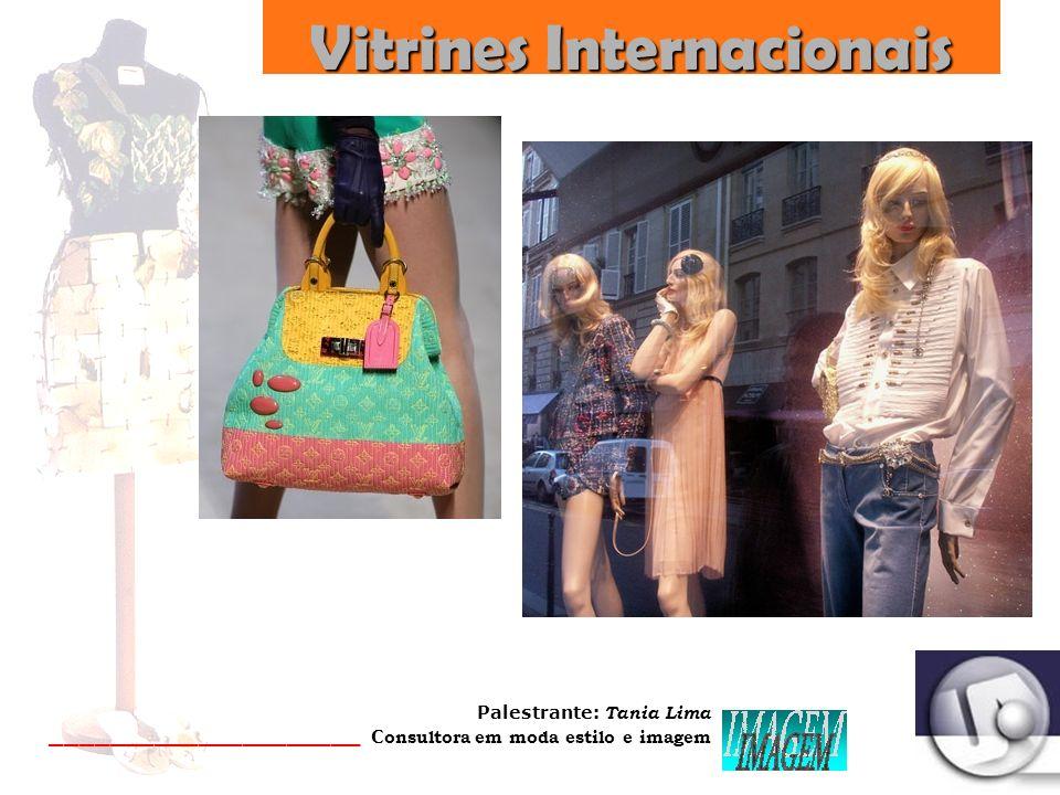 Vitrines Internacionais