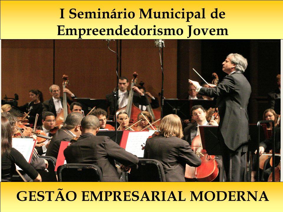 I Seminário Municipal de Empreendedorismo Jovem