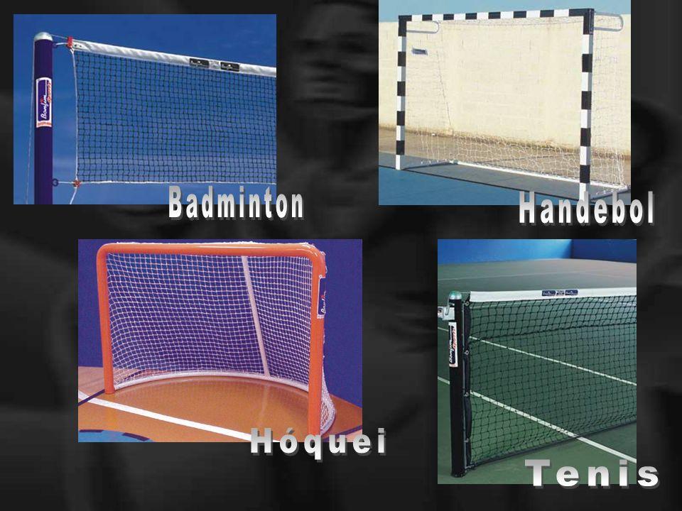 Badminton Handebol Hóquei Tenis