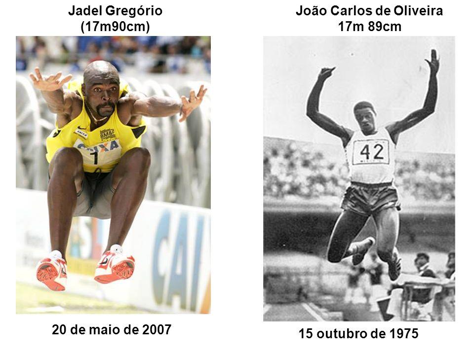 João Carlos de Oliveira 17m 89cm