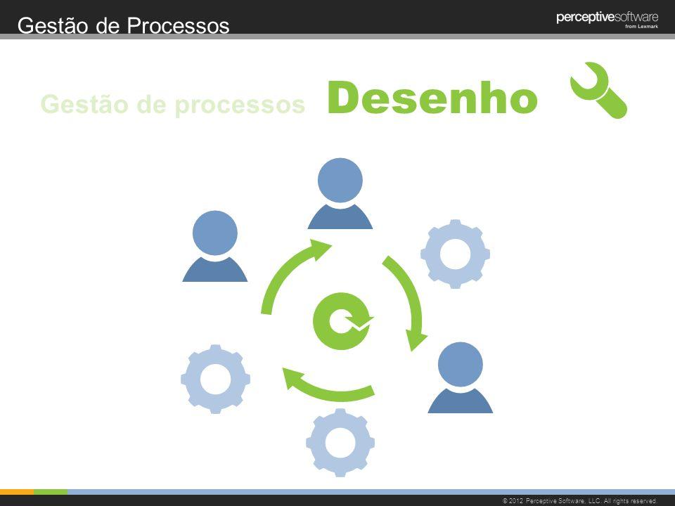 Desenho Gestão de processos Gestão de Processos